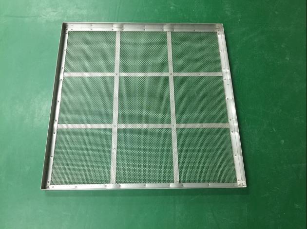 鍍鋅/不銹鋼網盤 1
